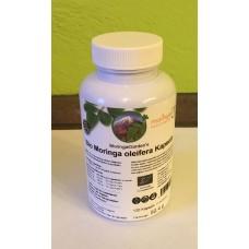 Bio moringa oleifera 100 kapsúl premium