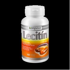 Lecitin 1200 mg