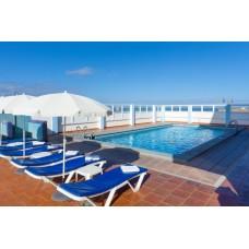 Tenerife dovolenka individuálne 03.03. - 10.03.2020