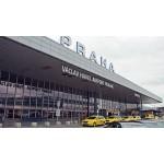 Odvoz z Nitry na letisko Praha