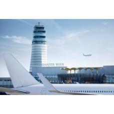 Odvoz z Nitry na letisko Viedeň